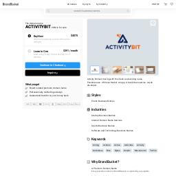 activitybit.com