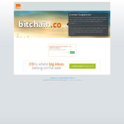bitchain.co