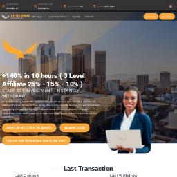 bitcoinfinex.biz