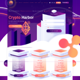 crypto-harbor.org