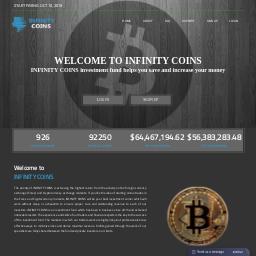 infinitycoins.biz